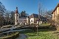 Wernberg Damtschach Schloss NO-Ansicht 06122016 5449.jpg