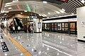 Westbound platform of Gao Lou Jin Station (20191228172239).jpg