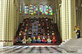 Westminster Abbey in Lego (8).jpg
