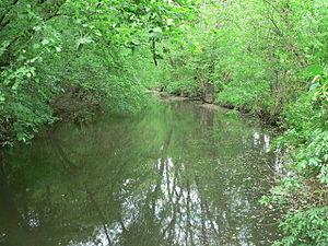 Wetter (river) - Image: Wetter 1