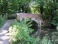 Wharf Bridge, Winchester - geograph.org.uk - 1338858.jpg