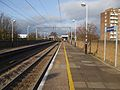 White Hart Lane stn look north.JPG