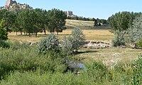 White River at US20 DS.JPG
