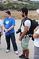 Wiki Loves Monuments 2014 in Israel Tour of Hurvat Borgin IMG 2201.JPG