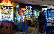 Tivoli Friheden Casino