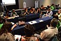 Wikimania 2015 Education Pre-Conference 38.jpg