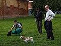 Wikimeetup in Pushkin town, photo by Erzianj jurnalist (PA080550).jpg