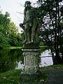 Wilanów - Pałacowe ogrody – rzeźba figuralna - 38.jpg