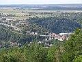 Wildberg vom Wächtersberg, Sulz am Eck 05.jpg