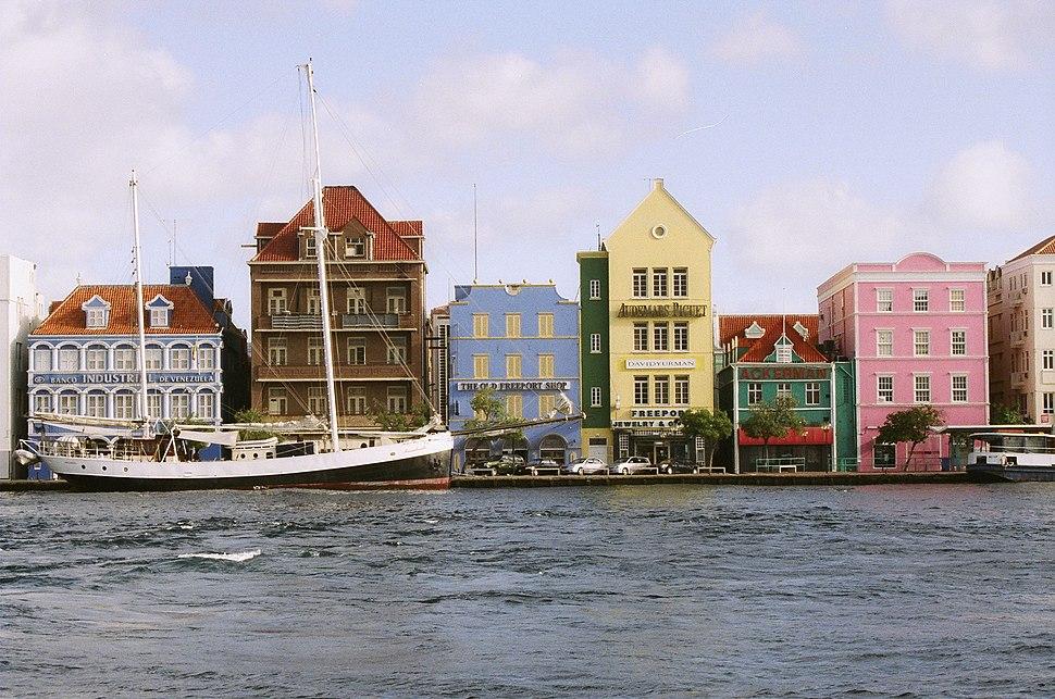 Willemstadcuracaau