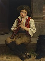 William-Adolphe Bouguereau - Pifferaro (1874).jpg