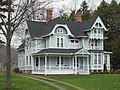 William E. Wheeler House Apr 10.JPG