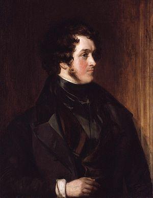 Ainsworth, William Harrison (1805-1882)