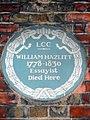 William Hazlitt Plaque.jpg