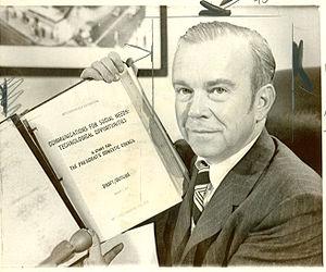 William S. Moorhead - William S. Moorhead