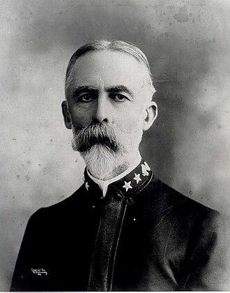William T. Sampson - William Thomas Sampson
