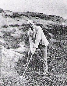 Willie Campbell Golfer Wikipedia