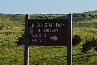 Wilson State Park (Kansas)