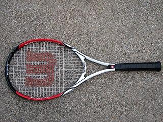 best wilson tennis racquet