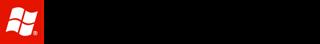 Windows Phone logo (red)