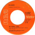 Without You by Harry Nilsson Side-A US vinyl.tif