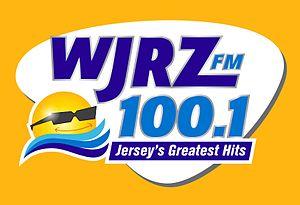 WJRZ-FM - Image: Wjrz 2013logo