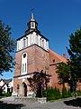 Wolin Wojska Polskiego 4 kościół Św. Mikołaja - panoramio (1).jpg