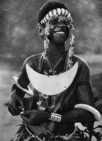 Reimiro - Image: Woman with rei miro
