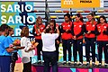 Women's Beach Rugby Victory Ceremony 2019 SABG (33).jpg