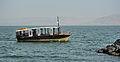 Wooden longboat, Israel. 01.jpg