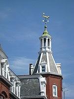 Worcester Polytechnic Institute, Worcester, MA - Washburn Shops