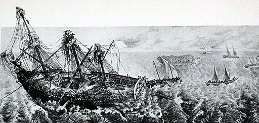 Wreck of Méduse img 3191