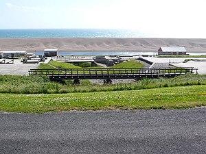 Wyke Regis Training Area - Wyke Regis Bridging Camp