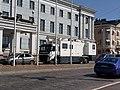 X-Ray truck Tulli in Helsinki (customs services, Finland).jpg