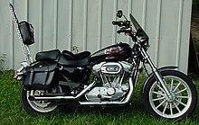 Detachable Saddlebags For Harley Davidson Fatboy