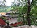 Xiantong Temple 顯通寺 - panoramio - lienyuan lee.jpg