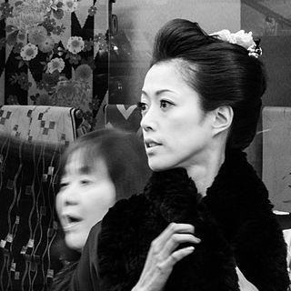 Yūga Yamato Japanese actress