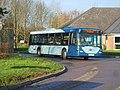 YN03 UWU (Route 1) at Dorsten Square, Bewbush (3) (15359022973).jpg