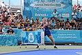 YOG 2018 Basketball - Women's Shoot-out Contest - Anna Rosecka 02.jpg