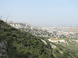 Yagur – Nesher, the Green Path – Mount Carmel 081.JPG
