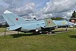 Yakolev Yak-38M '38 yellow' (38558650785).jpg