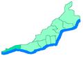 Yalta-Foros locator map.png