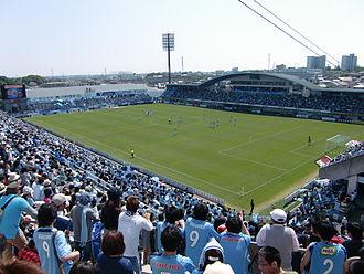 Júbilo Iwata - Yamaha Stadium Jubilo Iwata