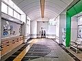 Yashiroda Station Renraku Turo2.jpg