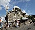 Yeni camii Istanbul 2013 2.jpg