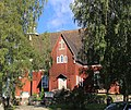 Yläne Church 18.JPG