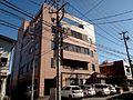 Yokoyama Hospital Ito, Shizuoka.JPG