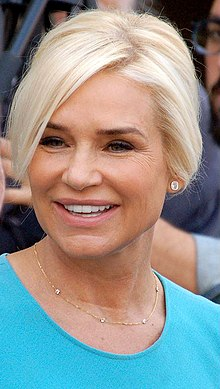 Yolanda Foster - Wikipedia, the free encyclopedia