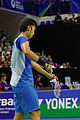 Yonex IFB 2013 - Quarterfinal - Lee Chong Wei vs Boonsak Ponsana 17.jpg