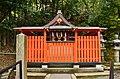 Yoshida-jinja (Kyoto), Kaguraokasha-1.jpg